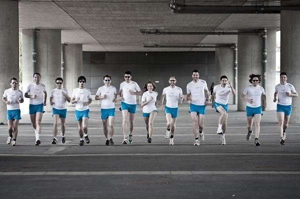 スロージョギングの効果と走り方 若者からシニアまで
